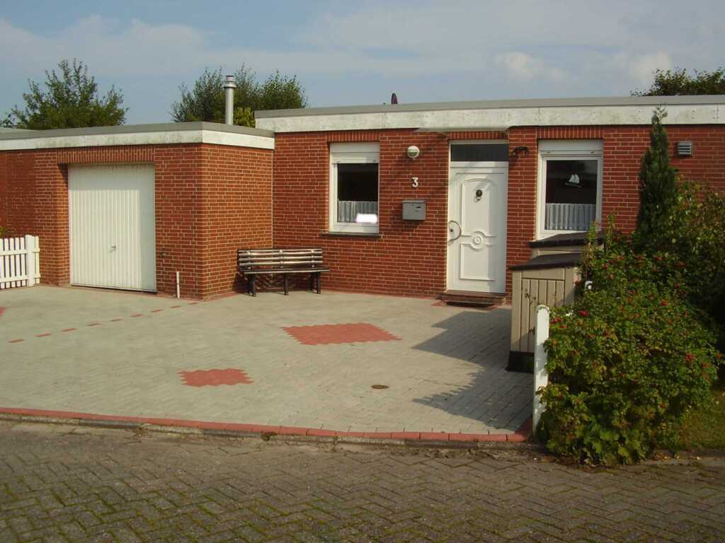 Ferienhaus in Dornumersiel 200-126a, 200-126a