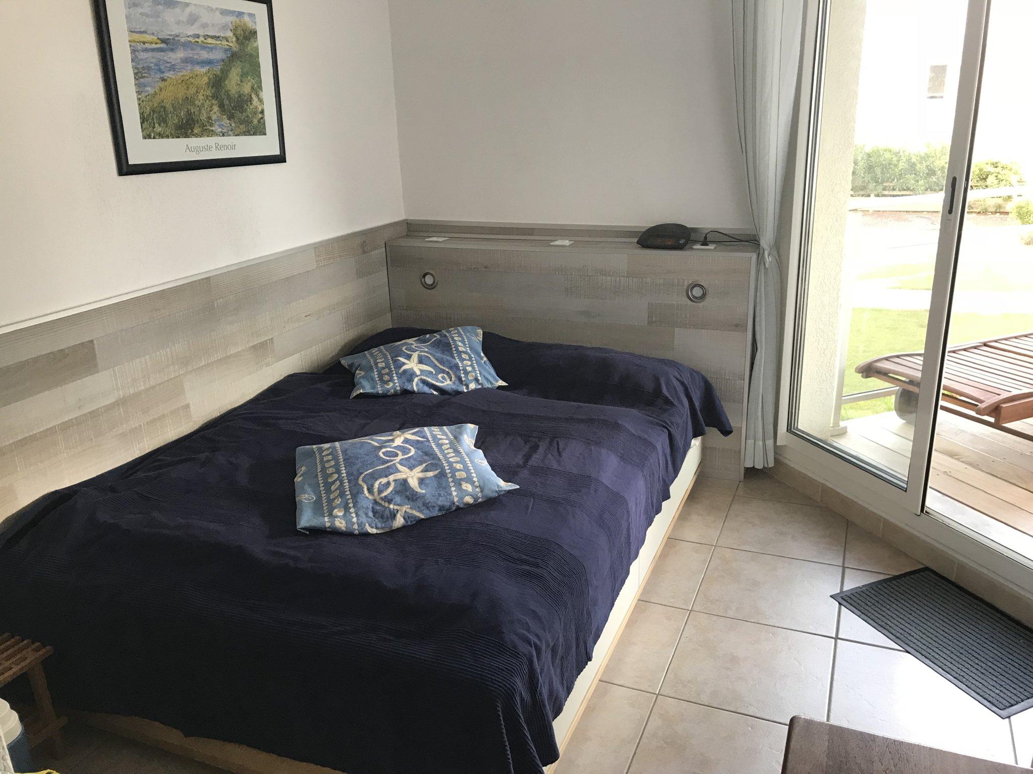 Blick aus Schlafzimmer 2