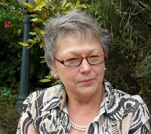 Ihre Vermieterin Frau Katharina Ziegler stellt sich vor