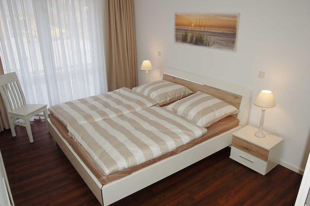 Haus Pamir WE 16 - L�tt Matten, 3-Zimmer-Wohnung
