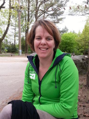 Ihre Vermieterin Frau Marijke de Visser stellt sich vor