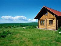 Blockhausferien Rügen - Meerblick - eigene Sauna, 'David Livingstone' in Sassnitz auf Rügen - kleines Detailbild