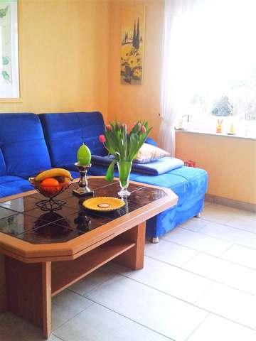 ferienwohnung sonnenblume mit sauna f r 2 3 personen ferienwohnung sonnenblume mit sauna in. Black Bedroom Furniture Sets. Home Design Ideas