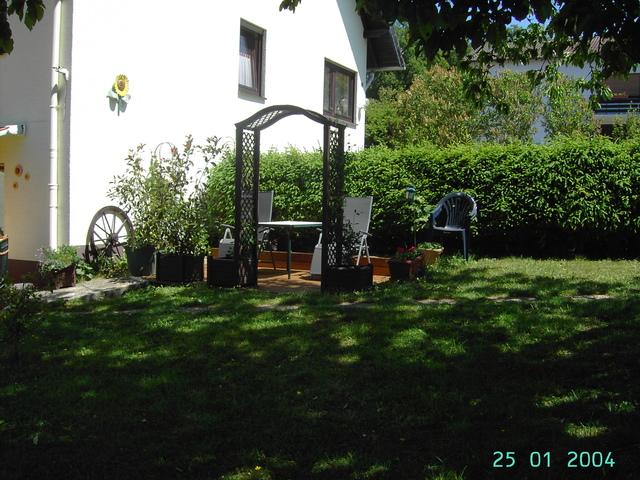 **** Ferienwohnung Sonnenblume mit Sauna für 2-3 P