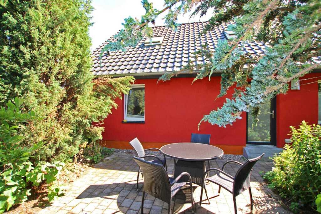 Ferienwohnungen Grünow SEE 8310-2, SEE 8311 - klei