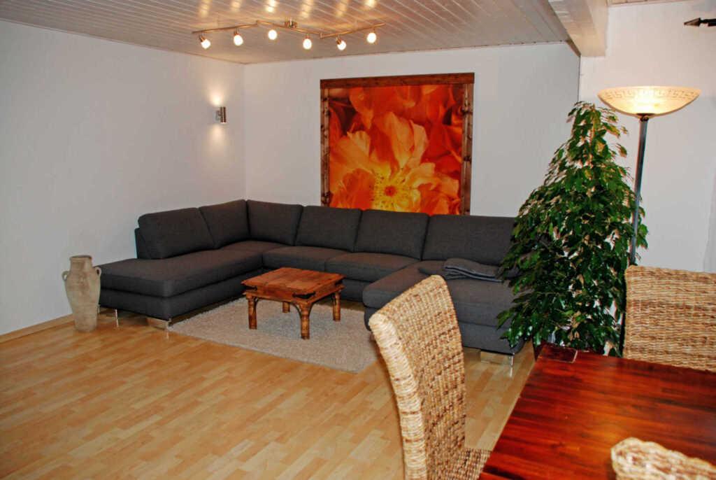Ferienhaus und -appartements in Neu Reddevitz, gro