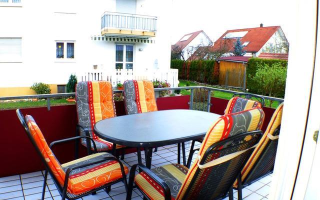 Apartments Andante, Apartment mit 2 Schlafzimmern