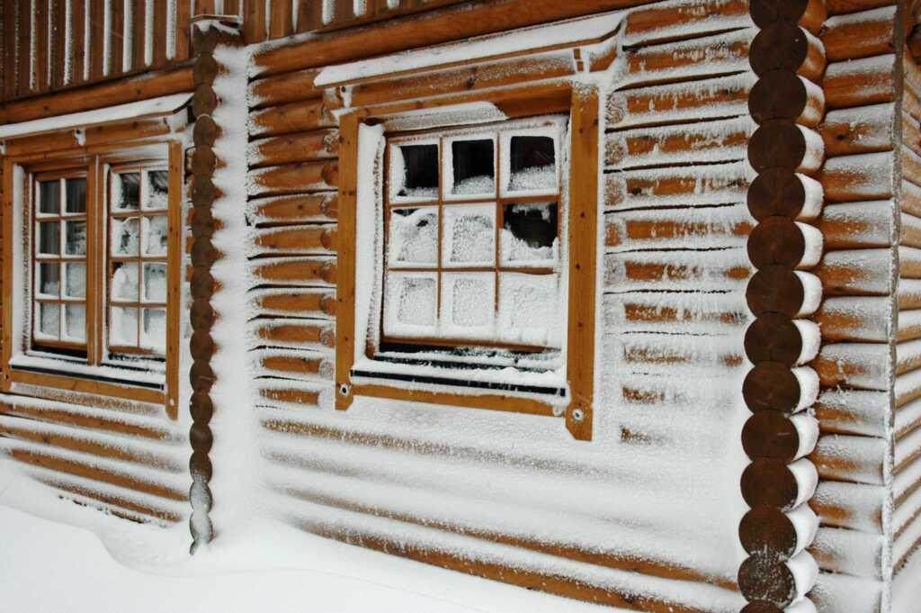 Blockhausferien Rügen - Meerblick - eigene Sauna,