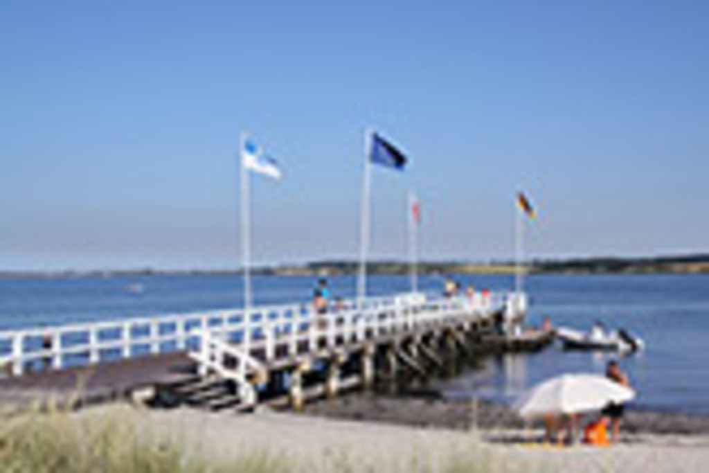 Ferienhaus ' Ostseeperle ', Ferienhaus 'Ostseeperl