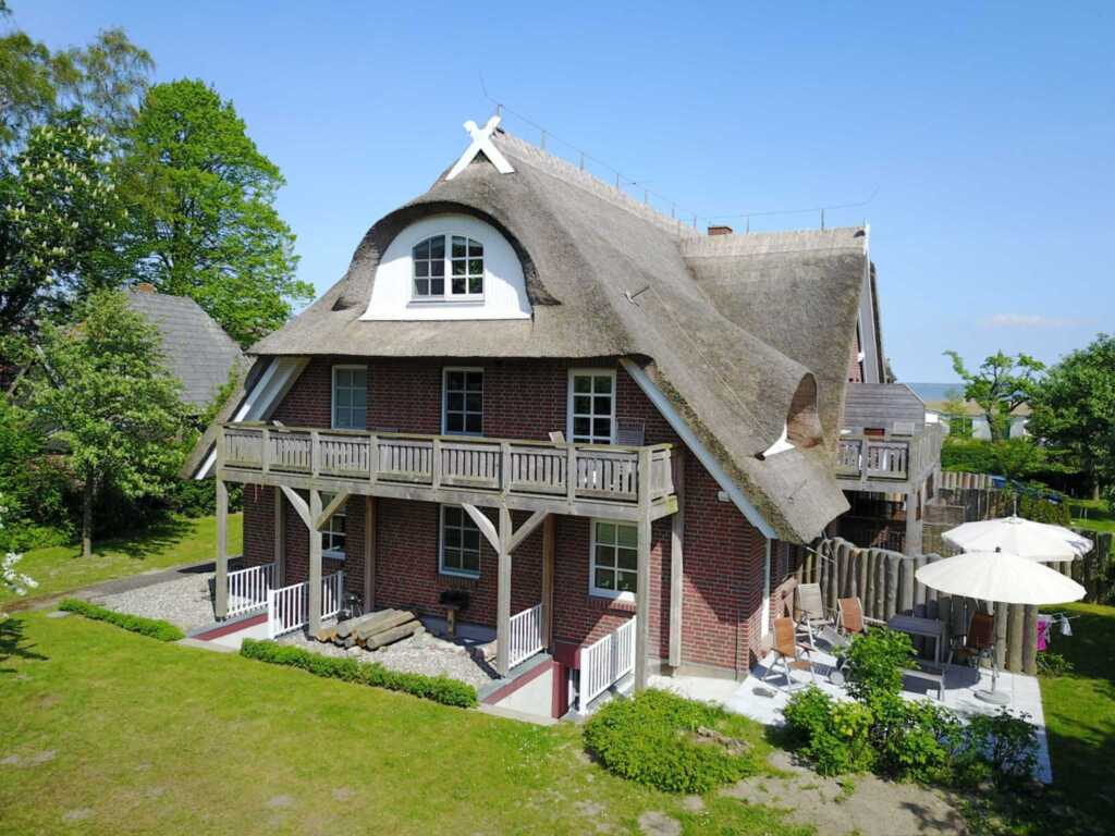 Landhaus Fulge, Buhnenzauber 01