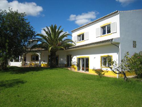 Casa dos Figos mit riesen Garten