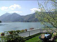 Gästehaus Rauch am See, Ferienwohnung 1 in Schliersee - kleines Detailbild