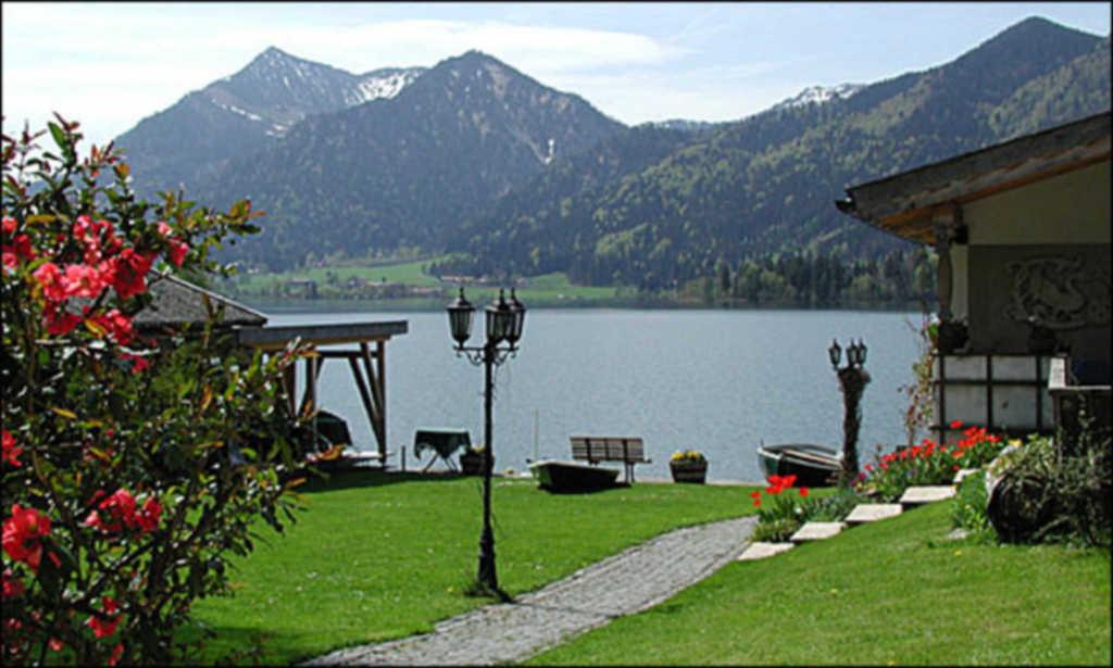 G�stehaus Rauch am See, Ferienwohnung 1