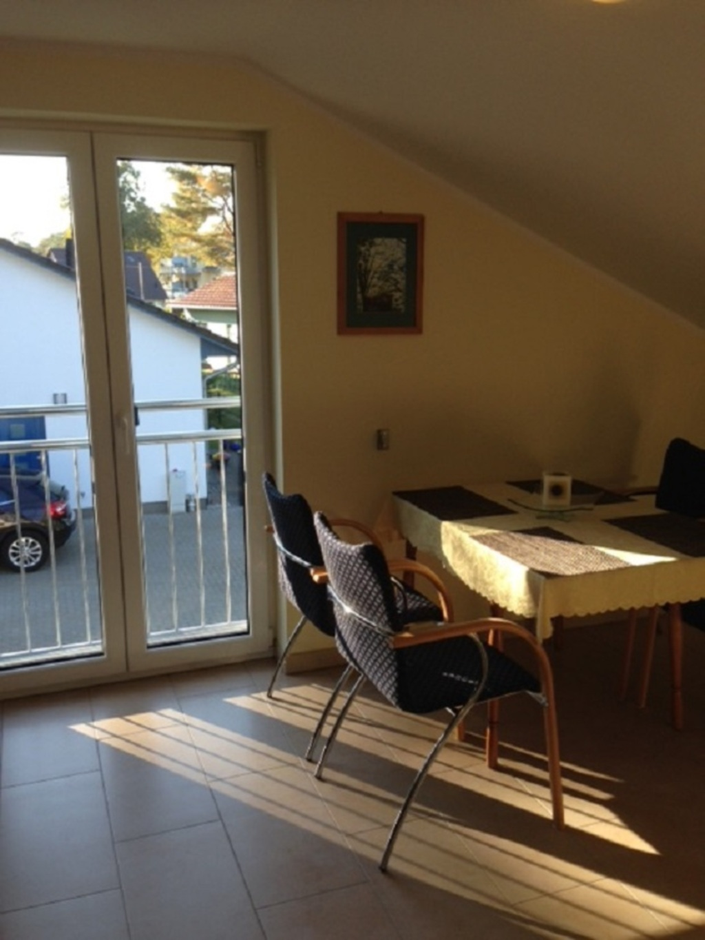 Lange, Ruth GM 69506, Wohnung 16