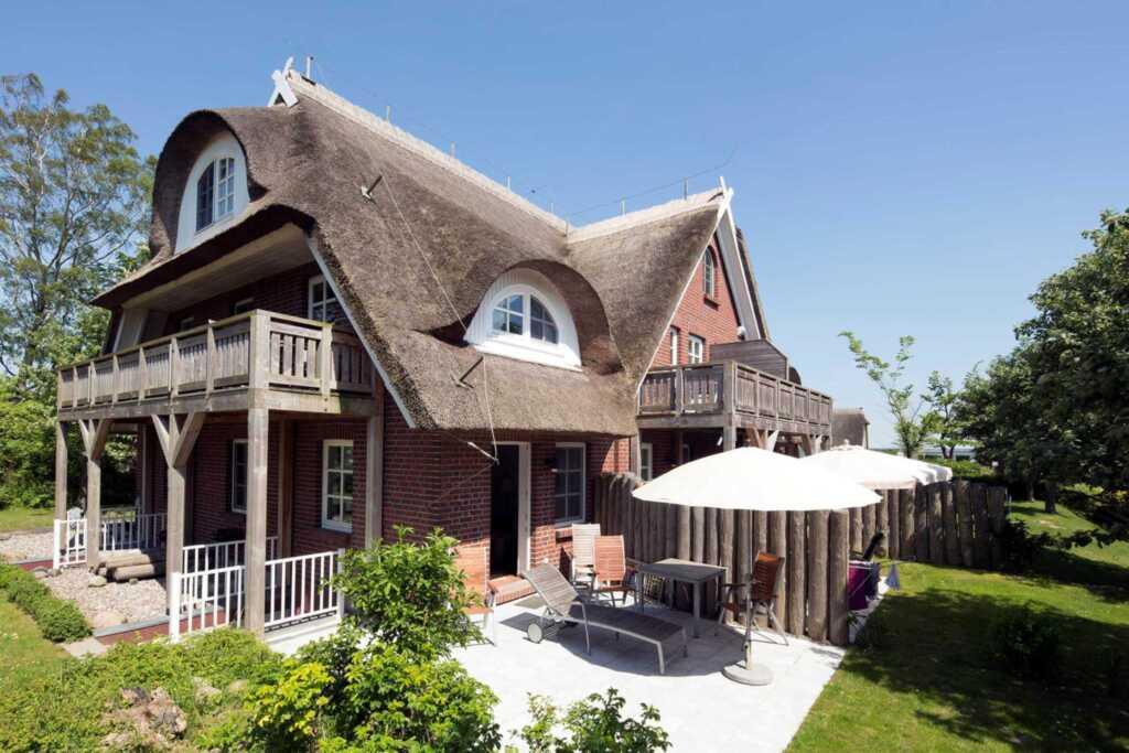 Landhaus Fulge, Rosenduft 02