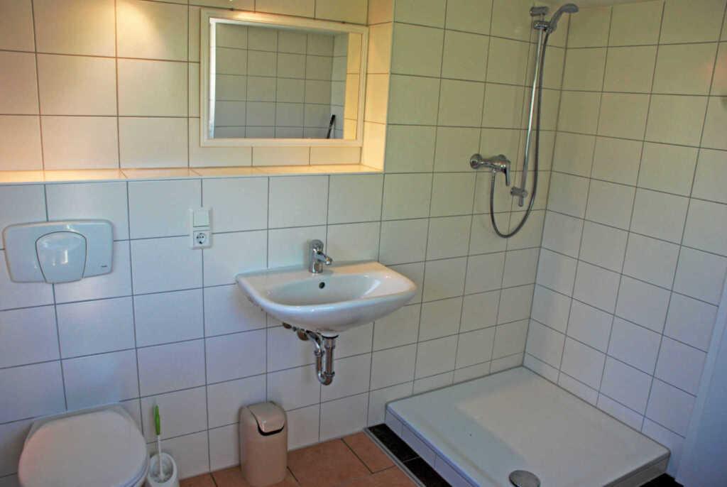 Wohnwagen in Neu Reddevitz, Wohnwagen Landhaus