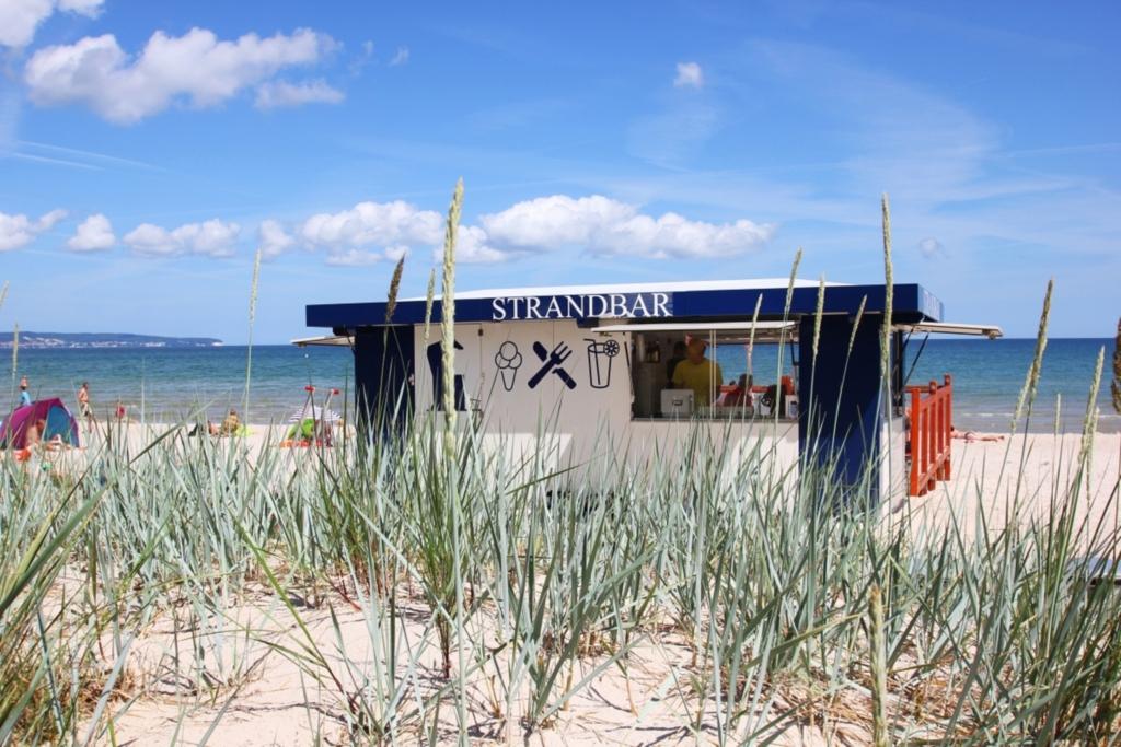 F-1097 Ferienwohnung Strandruh in Prora, A: 90m²,