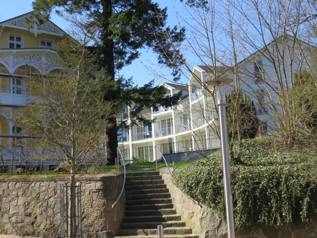 Appartementanlage Villa Granitz - 45478 - Whg. 29,
