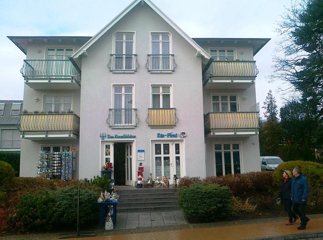 Seestraße 76 WE 6, Seestraße 76
