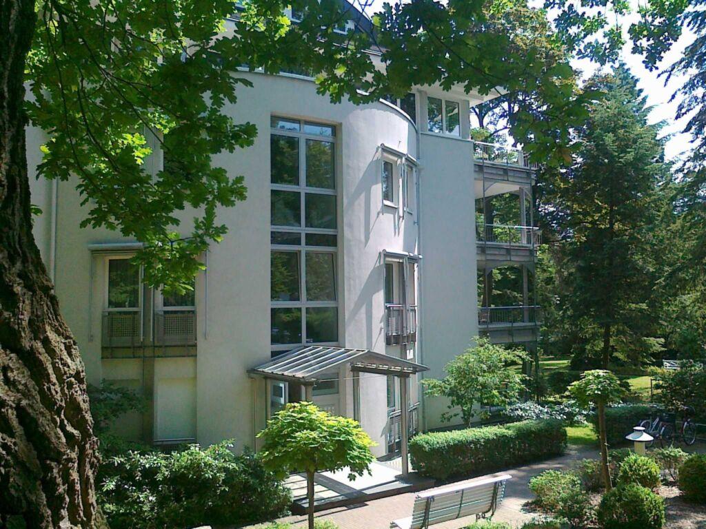 Villa Seepark WE 2a