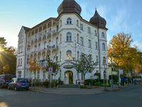 Haus Metropol, 2 - Raum - Apartment  mit Balkon in Binz (Ostseebad) - kleines Detailbild