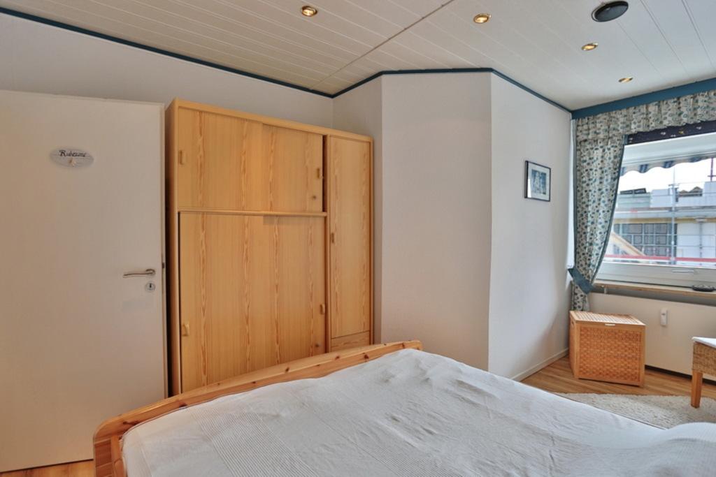 Haus Nautica, NAU013 - 2 Zimmerwohnung