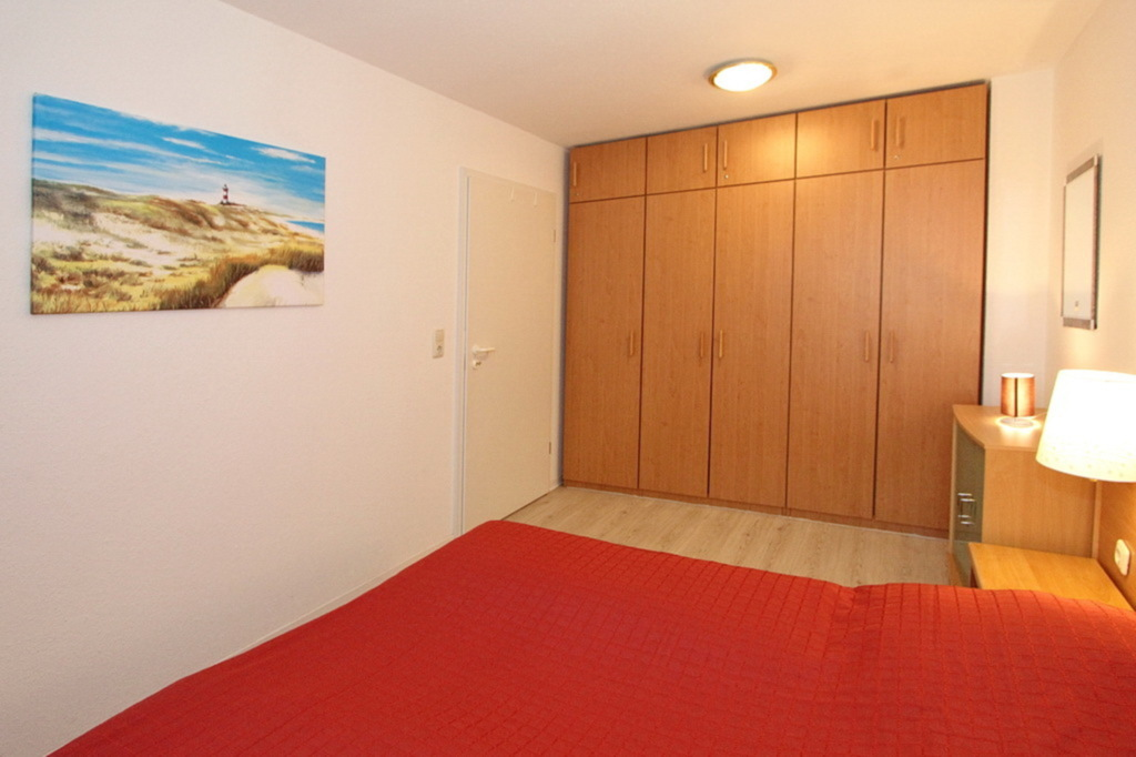 Witthus II, HANS15 - Zweizimmerwohnung