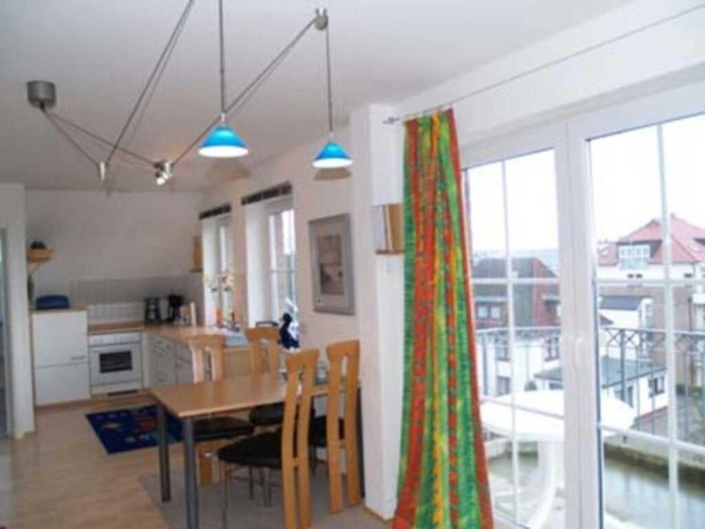 'Residenz Alte Bergstraße', A00019 - 2 Zimmerwohnu