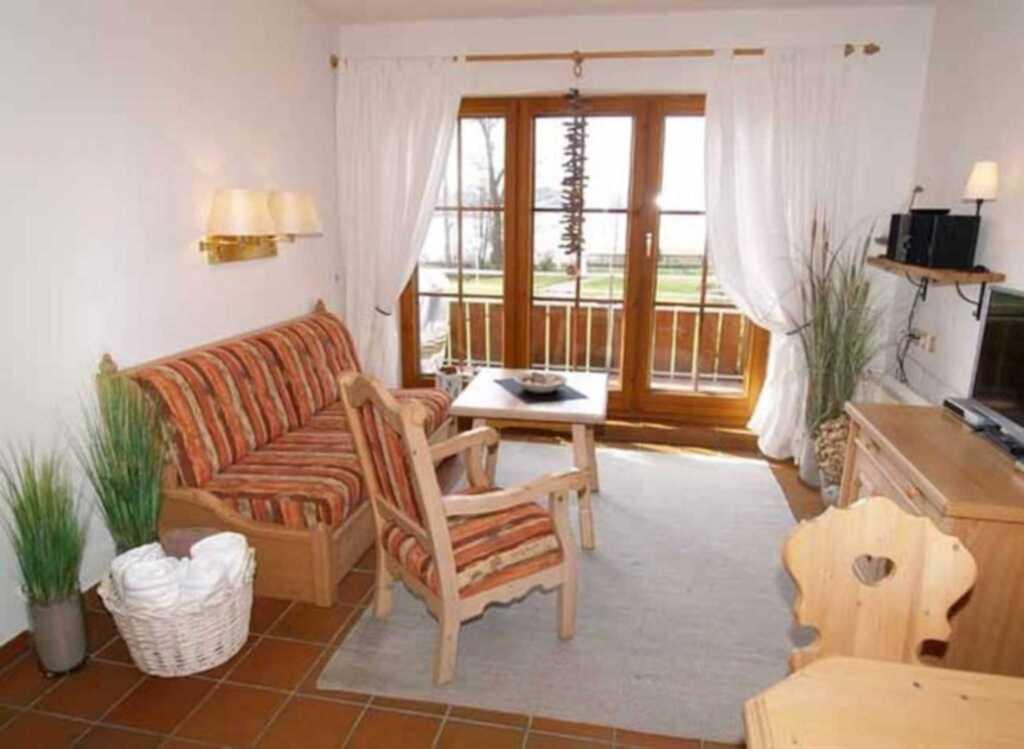 Landhaus Pönitz am See, LAPS08 - 2 Zimmerwohnung