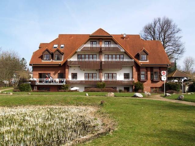 Landhaus Pönitz am See, LAPS05 - 1 Zimmerwohnung