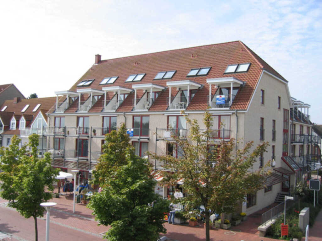 Haus Seebr�cke, SEEB05 - 2 Zimmerwohnung