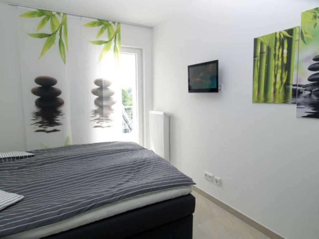 Appartement 'Baltic 54 ° N', BUR010 - 2 Zimmer-Woh