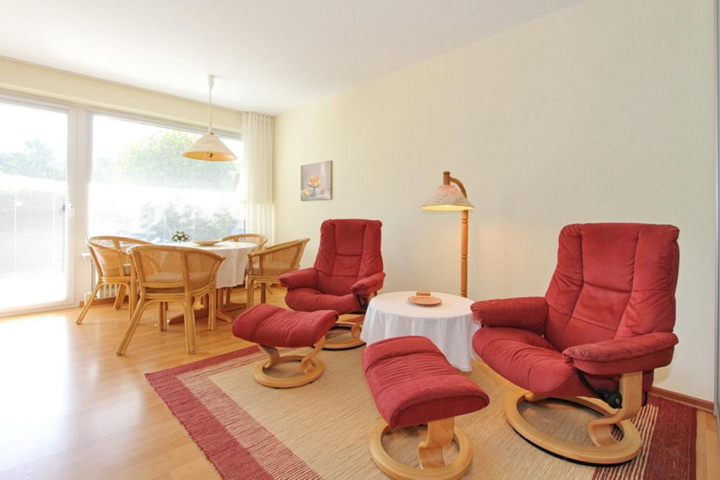 Appartementhaus Schmiedestraße, S00503 1-Zimmerwoh