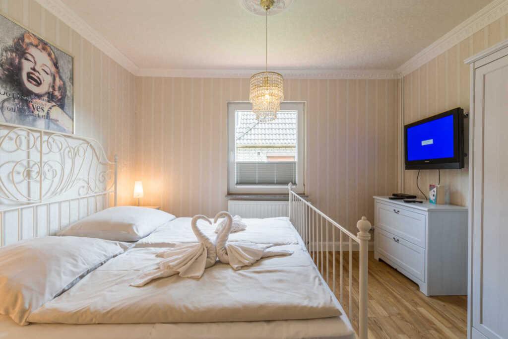 Ferienhaus Ragna, BAH441 - App. 1, 3-Zimmer-Wohnu