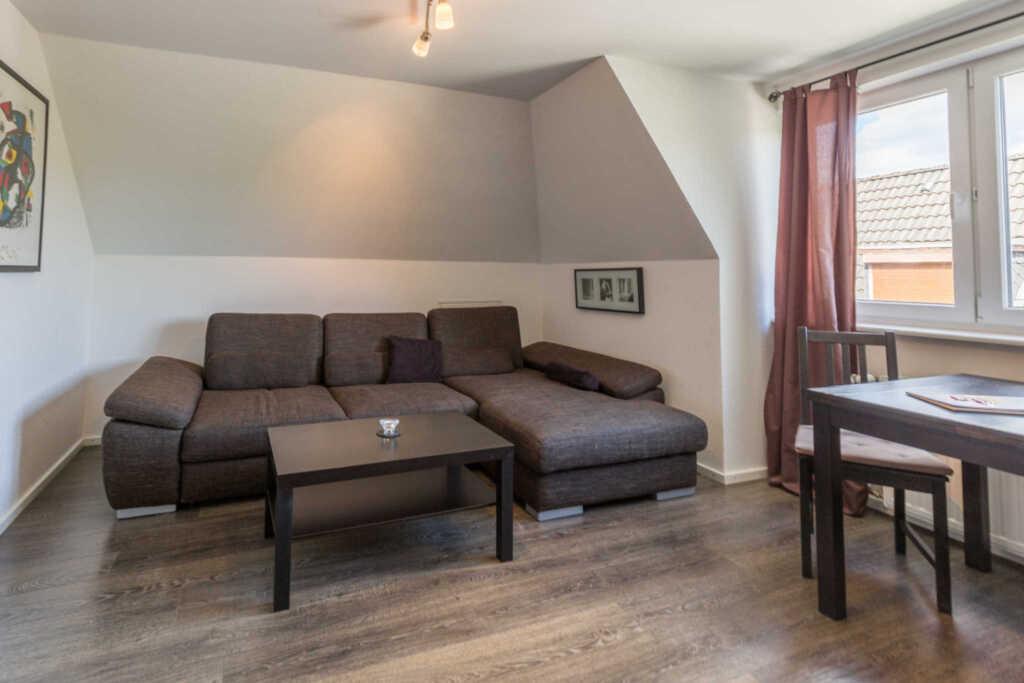 Ferienhaus Ragna, BAH442 - App. 2, 2-Zimmer-Wohnun