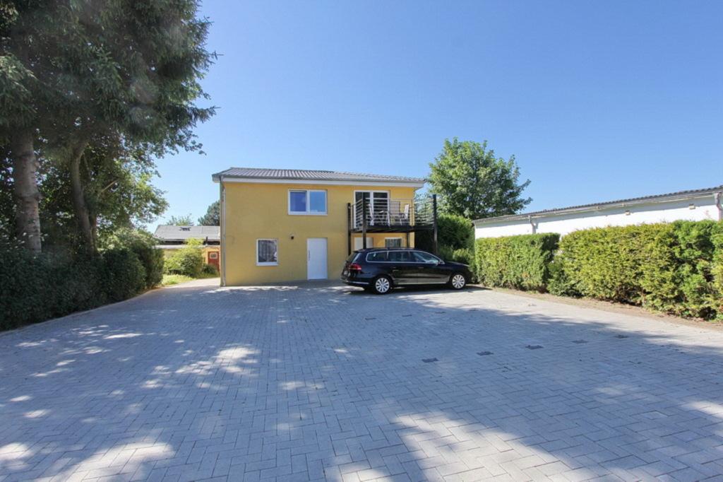 Ferienhaus Haffkrug, DORF1 - 3-Zimmer-Wohnung