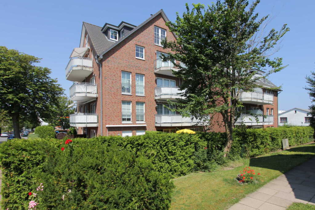 Residenz Alte Bergstraße, A00015 - 2 Zimmerwohnung