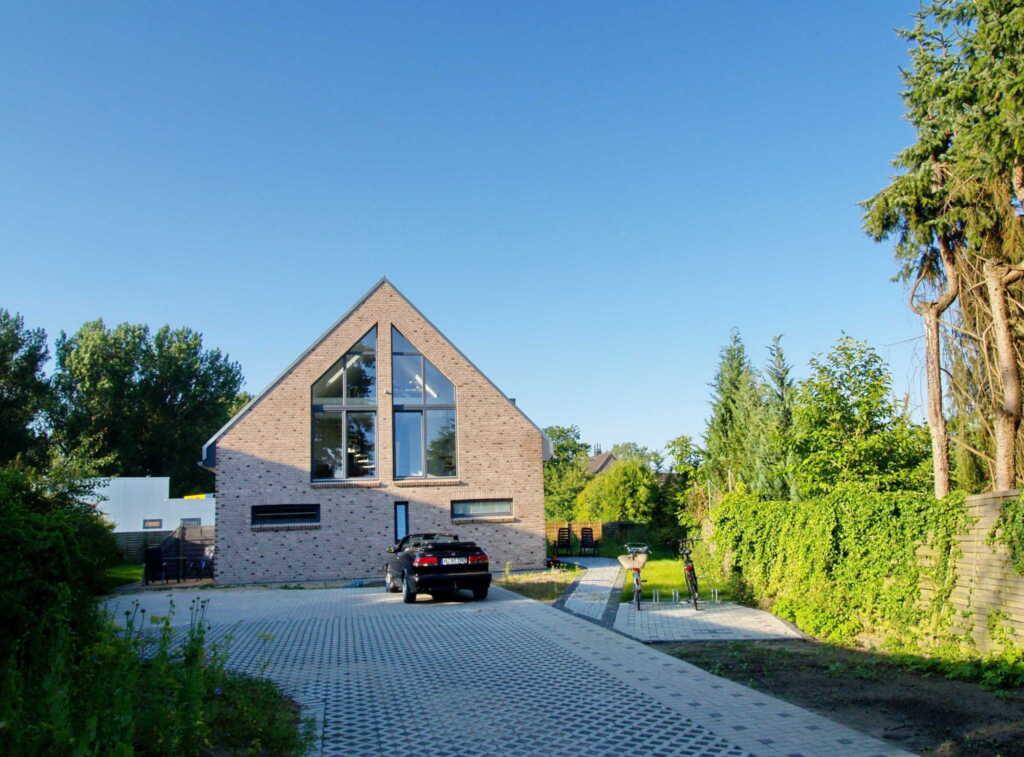 Haus Küstenkinder, KÜSTE1 - 2-Zimmerwohnung