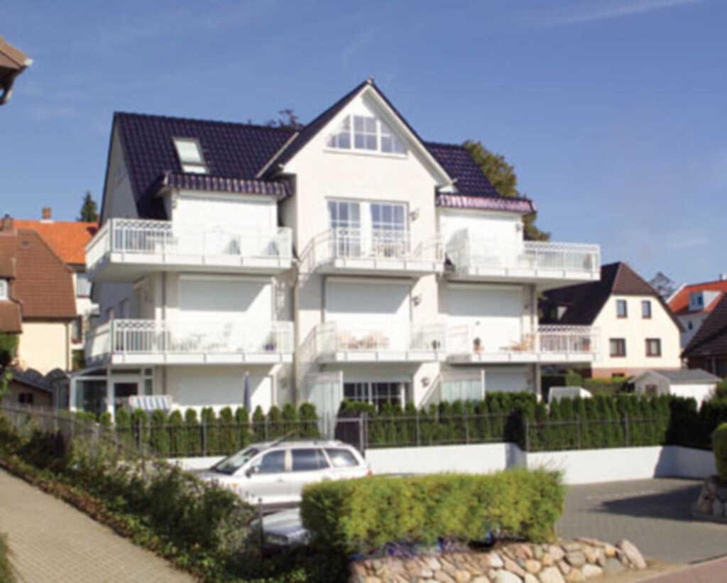 Residenz am Kurpark, KUR008 - 3 Zimmerwohnung