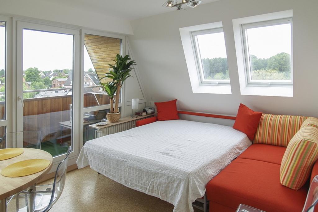 Strandperle, STP403 - 1 Zimmerwohnung