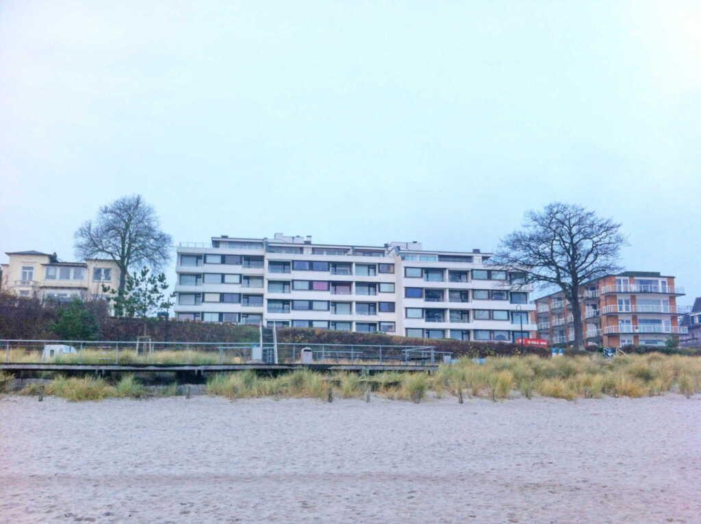 Hanseat, HA0021 - 2 Zimmerwohnung