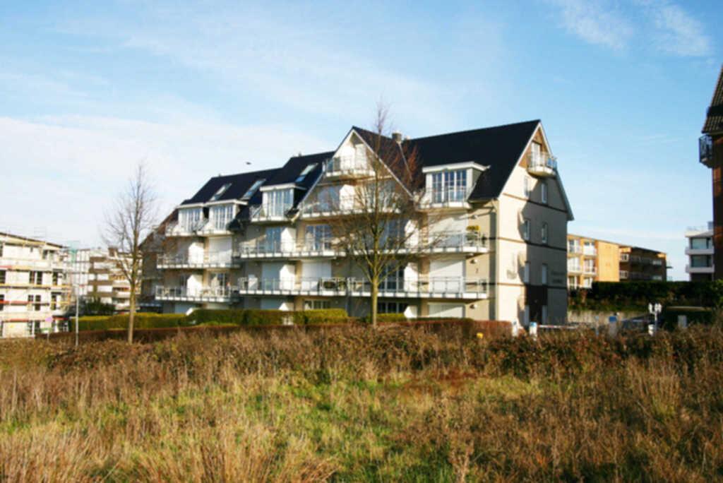 Hanseatenresidenz, HAFI18 - 2 Zimmerwohnung