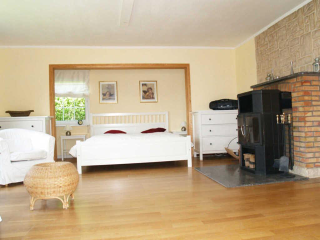 Ferienhaus Sonnenschein, VIER25 - 3 Zimmer-Bungalo