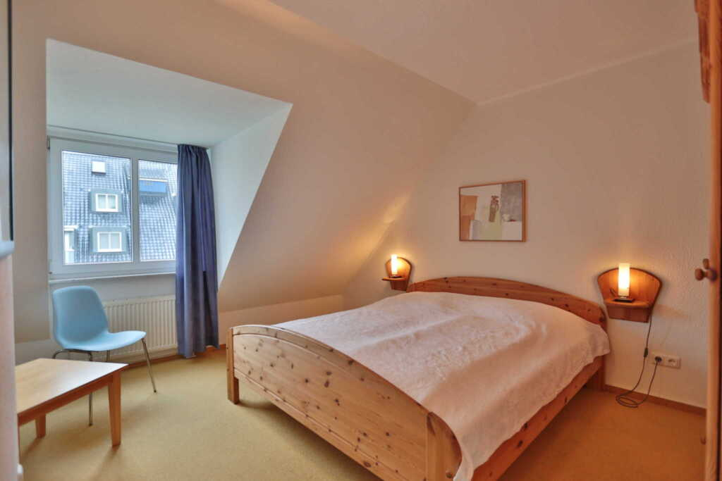 Hansa Residenz II, HAN028 2 - Zimmerwohnung