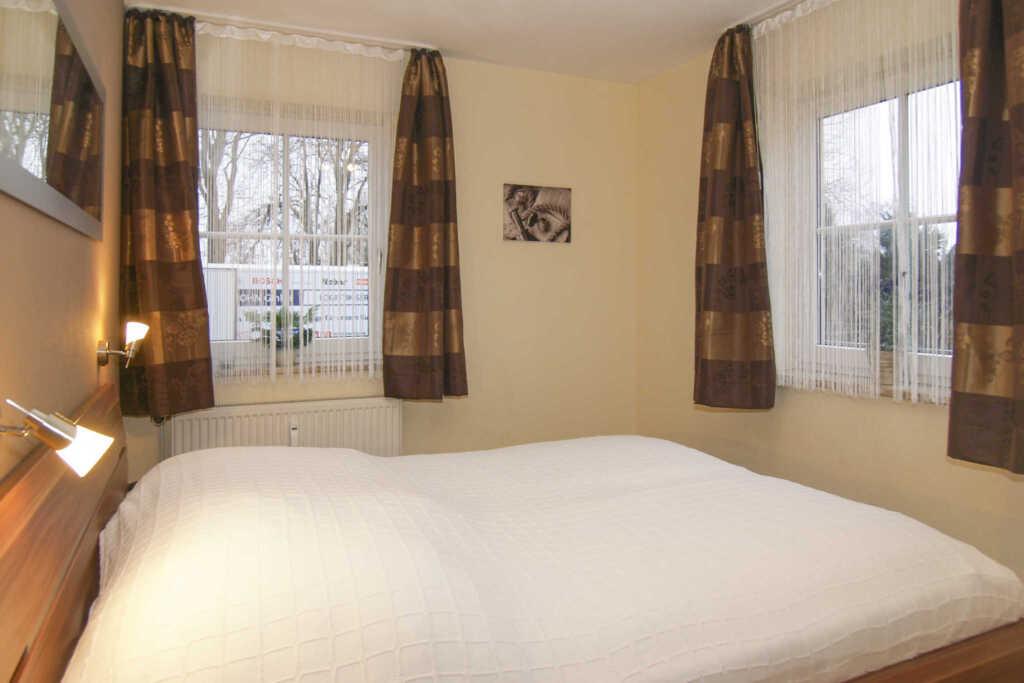 Ostseeblick, OST003 - 2 Zimmerwohnung