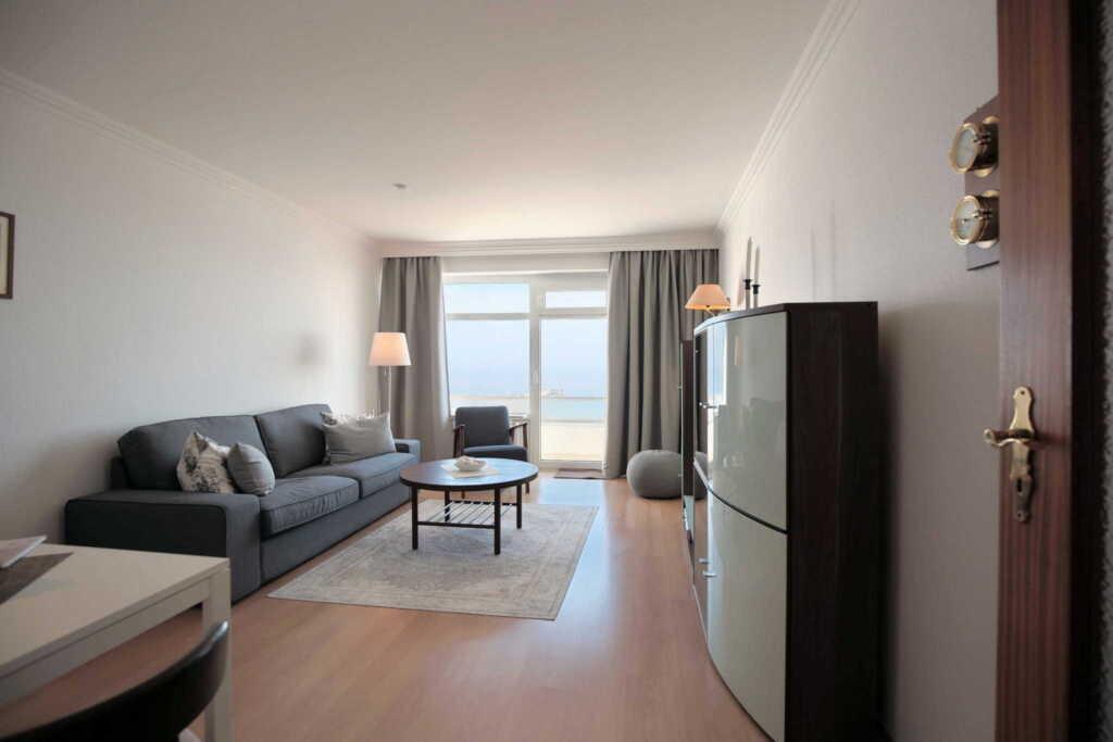 Strandperle, STP306 - 2 Zimmerwohnung