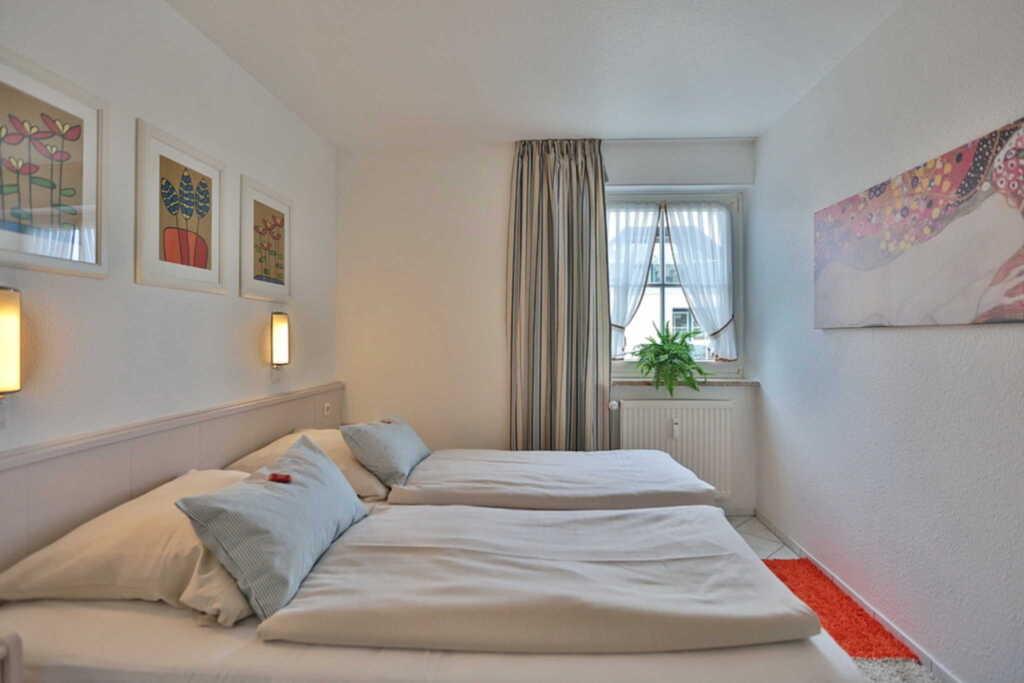 Ostseeblick, OST004 - 2 Zimmerwohnung