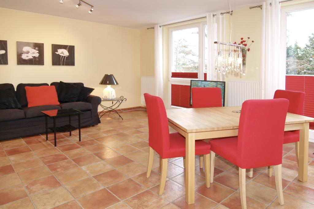 Residenz Konsulweg, KON1A7 - 2 Zimmerwohnung