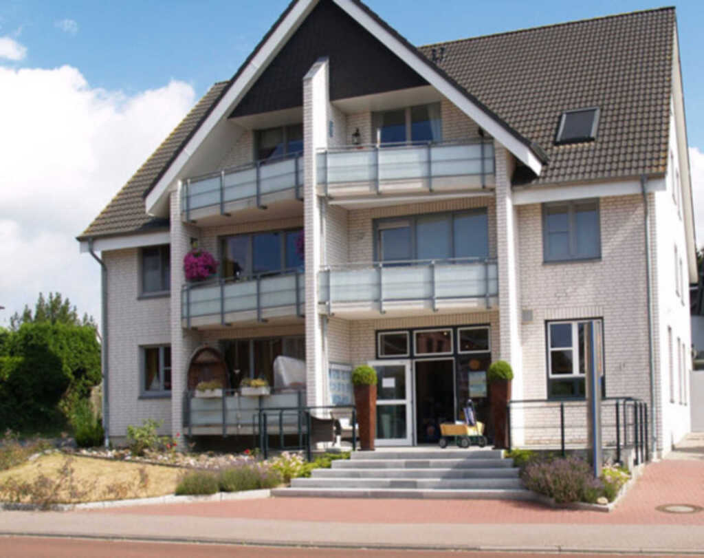 Haus an der Bahnhofstrasse, BAHN4A - 3-Zimmer-Wohn
