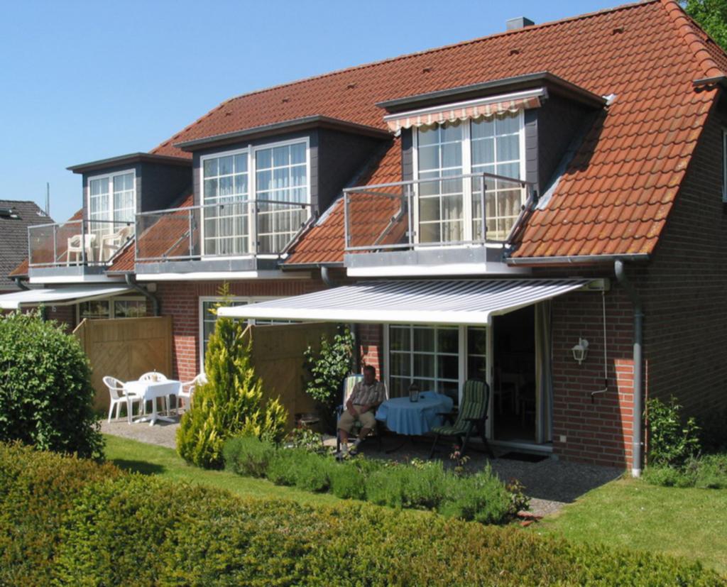 AALTO, APP. 1, Falkenweg 15, FA0001 - 2 Zimmerwohn